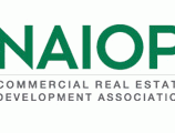 Commercial Real Estate Development Association NAIOP logo